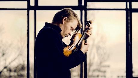 Pekka Kuusisto | Felix Broede