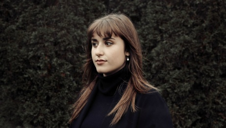 Caroline Savoie | Le Petit Russe