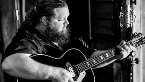 Matt Andersen | Scott Doubt