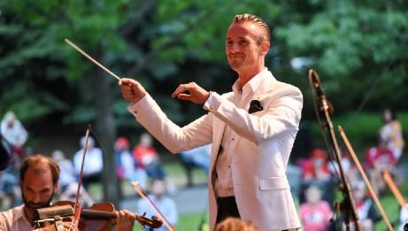NAC Orchestra | Fred Cattrol