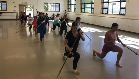 NAC Dance | National Arts Centre
