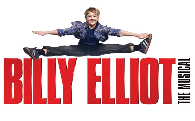 Billy Elliot the musical   January 1 - 6, 2013   National Arts ...