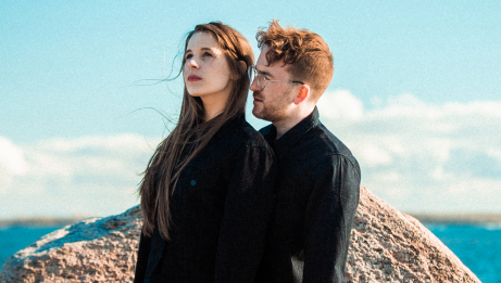 Geneviève & Alain | Zacharie Turgeon