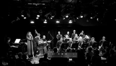 Ottawa Jazz Orchestra