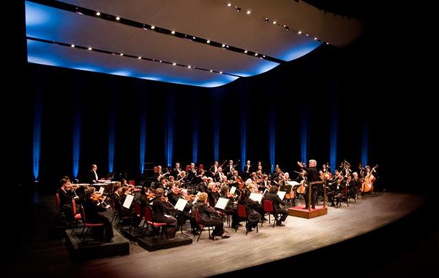 NAC Orchestra