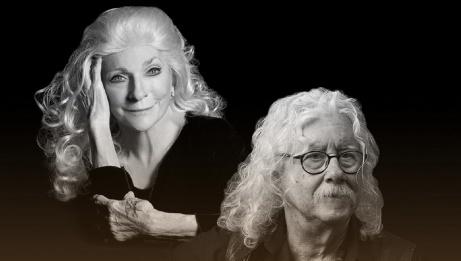 Judy Collins & Arlo Guthrie