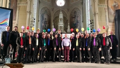 Ottawa Gay Men's Chorus