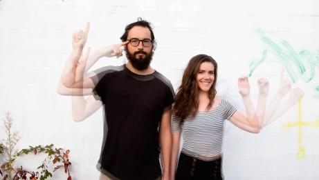HALF/ASIAN with Amy the CODA