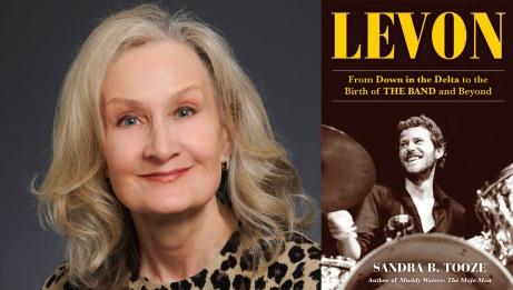 Sandra Tooze, Levon