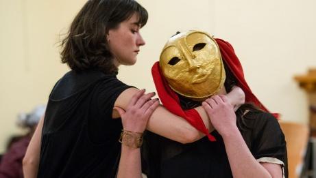 Tiger's Hearts Collective, Troilus & Cressida