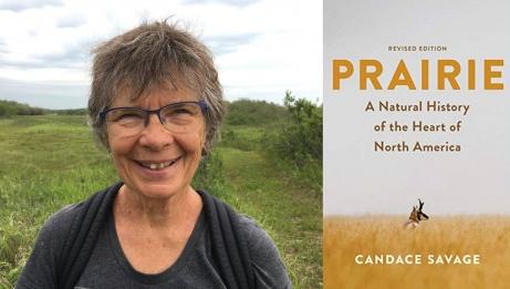 Candace Savage, Prairie