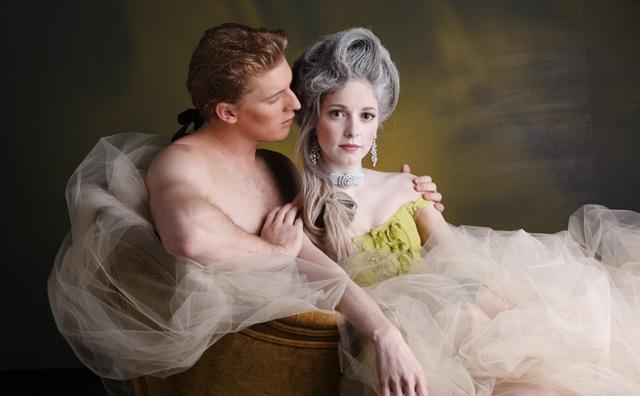 Marie, Houston Ballet
