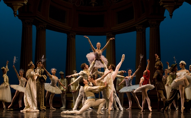 The Sleeping Beauty, Canada's Royal Winnipeg Ballet