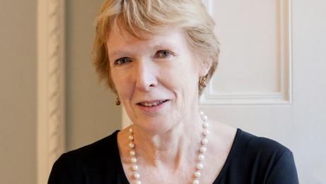 Margaret MacMillan | Ander McIntyre