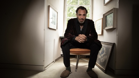 Chilly Gonzales | Anka