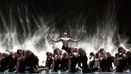 Angels' Atlas | Karolina Kuras. Gracieuseté : Le Ballet national du Canada