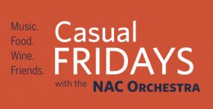 Casual Fridays promo
