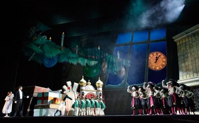 Alberta Ballet Company