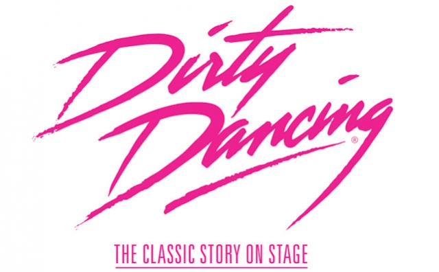 dirty dancing logo