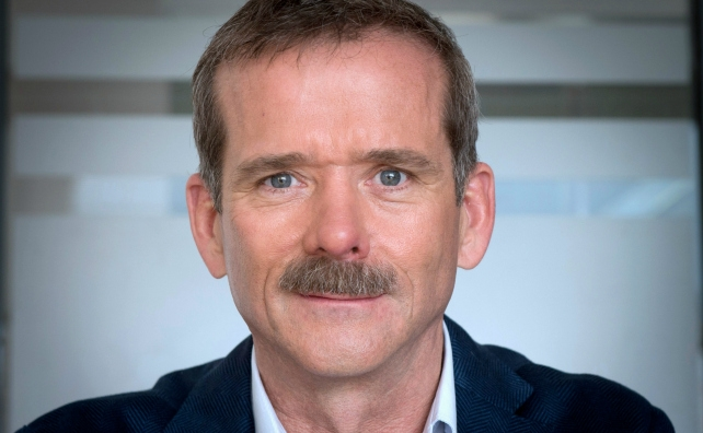 the inspirations of chris hadfield in my life Do not read on until you've watched murdoch mysteries  both fictionally and in real life  great athlete , or chris hadfield/roberta bondar.